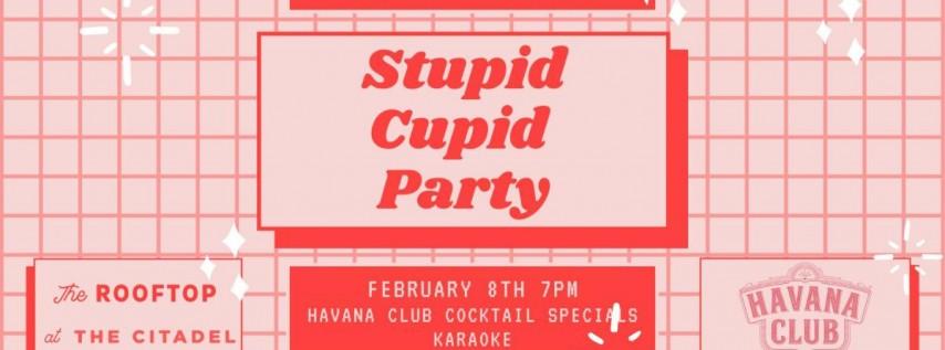 Stupid Cupid Party