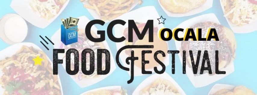 Ocala GCM Food Festival