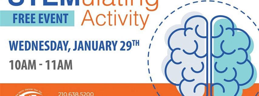 Crawling Colors: IASA January STEM Activity