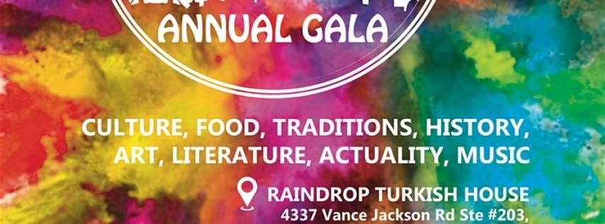 Colors of San Antonio - CoSA - Annual Gala