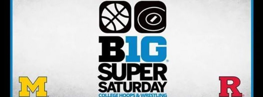 B1G Super Saturday