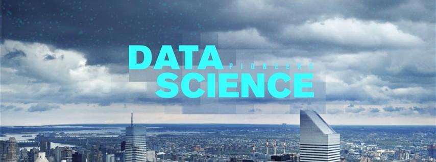Data Science Pioneers Screening