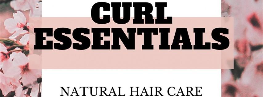 Natural Hair Care 101