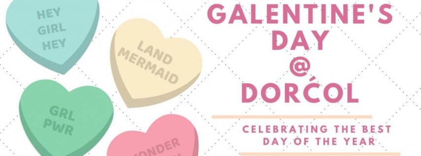 Galentine's Day at Dorćol