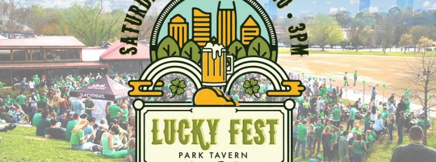 Atlanta Lucky Fest