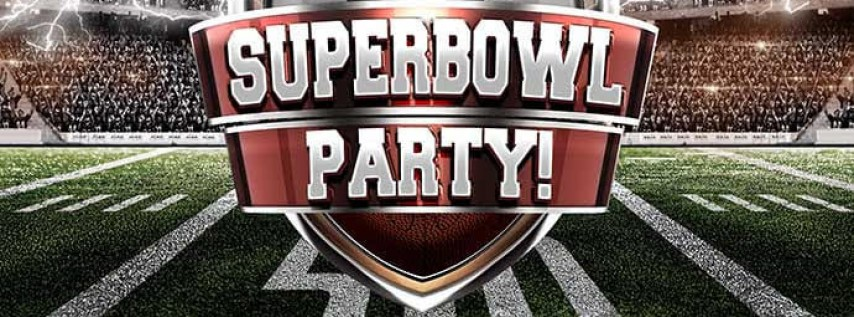 Superbowl Party At Bayside
