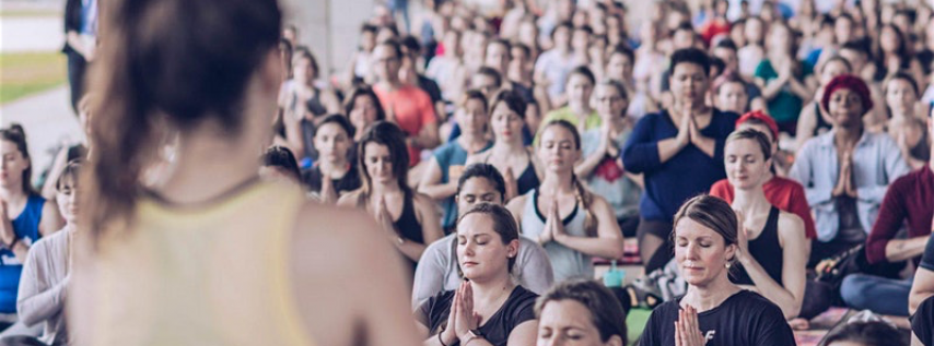 Canceled - Find What Feels Good at SXSW Wellness Expo