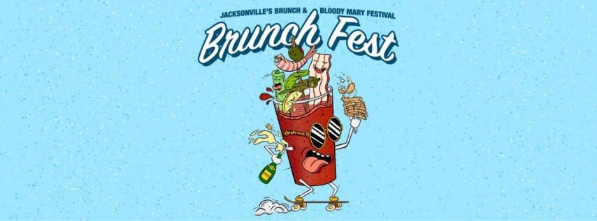 Jacksonville Brunch & Bloody Mary Festival