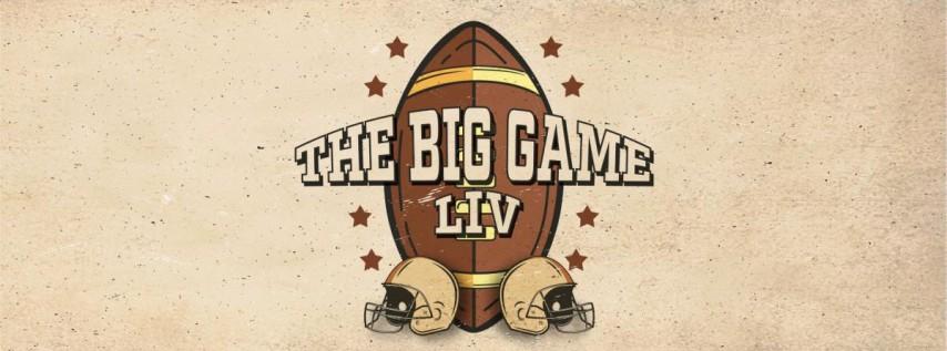 The Big Game LIV