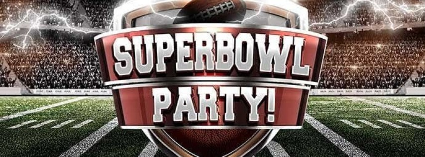 Superbowl Oyster Roast and Party