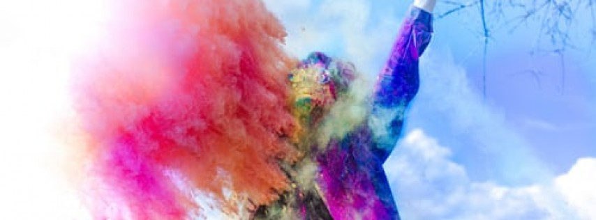 Holi In The City - NYC's Biggest Festival of Colors Brunch Party
