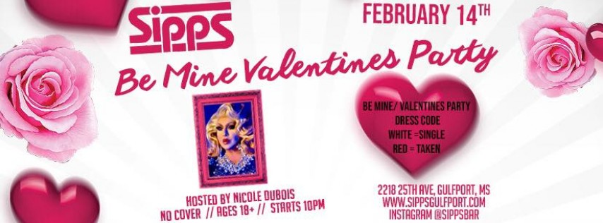 Be Mine/ Valentine Party