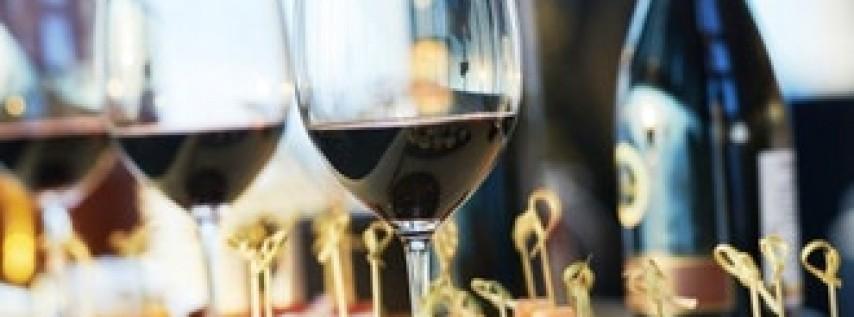 We Love Valentine's Day: A Food & Wine Pairing Dinner