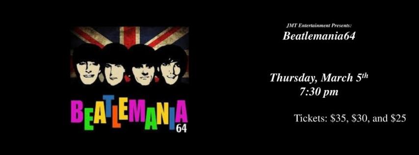 Beatlemania64