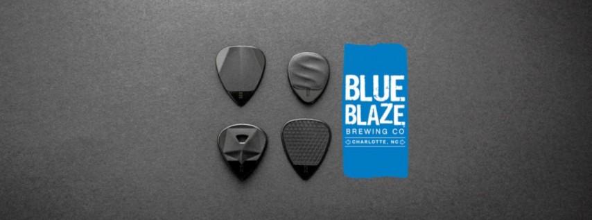 Blue Blaze 4 Year Party
