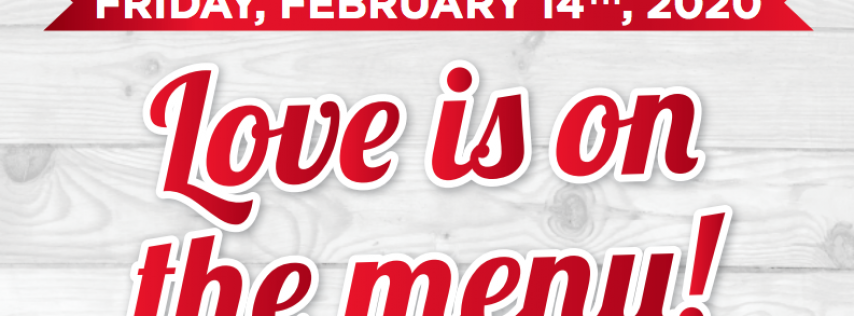 Valentine's Day at Anna Maria Oyster Bar!