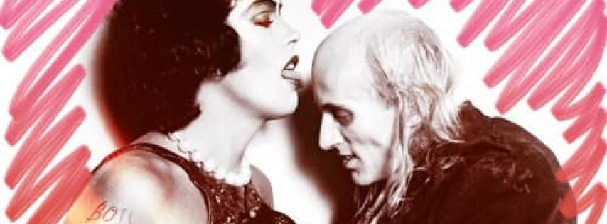 Valentines Day at 81Bay! Rocky Horror live cast!
