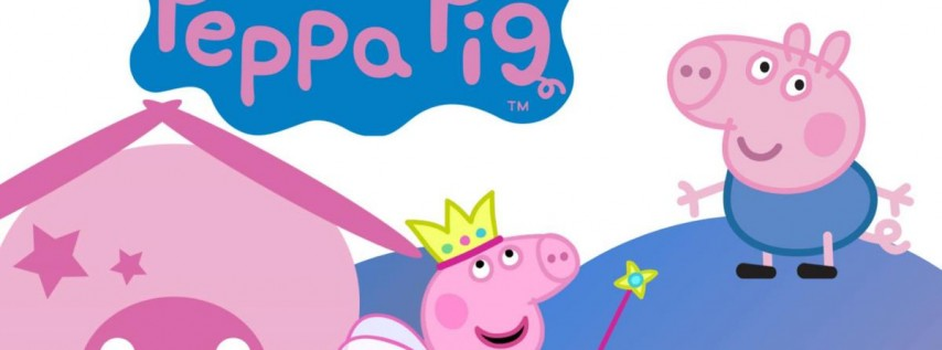Little Leapers: Peppa Pig!