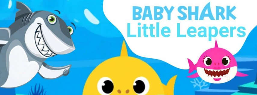 Little Leapers: Baby Shark Week!