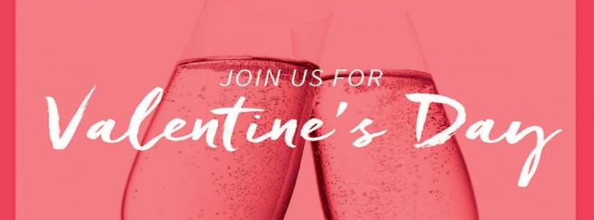 Valentine's Day Specials at Kona Grill