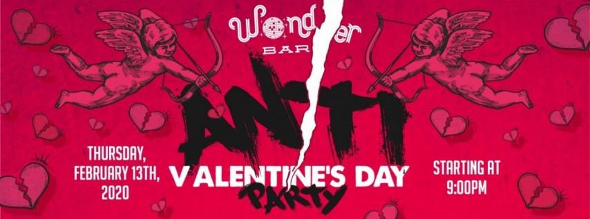 Anti-Valentine's Day Party