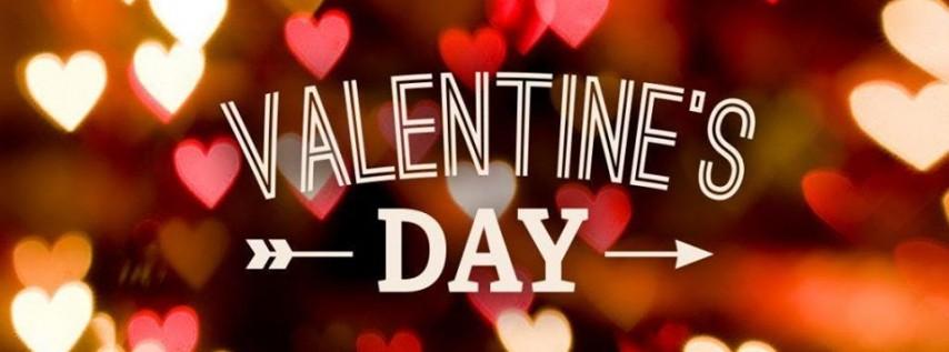 Valentine's Day at Maggiano's