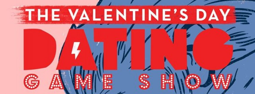 Valentine's Day Dating Game Show