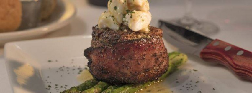 Valentine's Day at Perry's Steakhouse