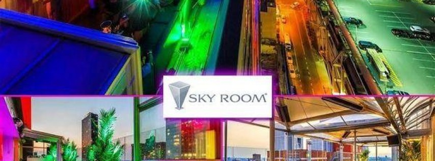 Mardi Gras Saturday at Sky Room 2/22