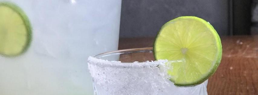 National Margarita Day - HandCraft Kitchen & Cocktail