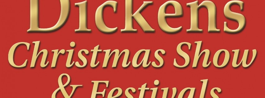 Dickens Christmas Show and Festivals