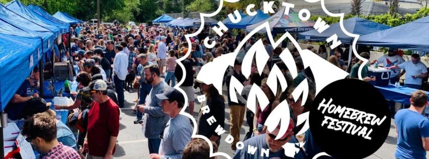 Chucktown Brewdown: Homebrew Festival