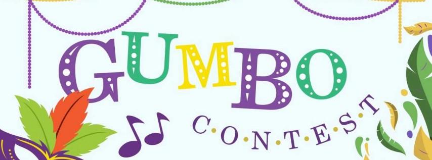Gumbo Contest