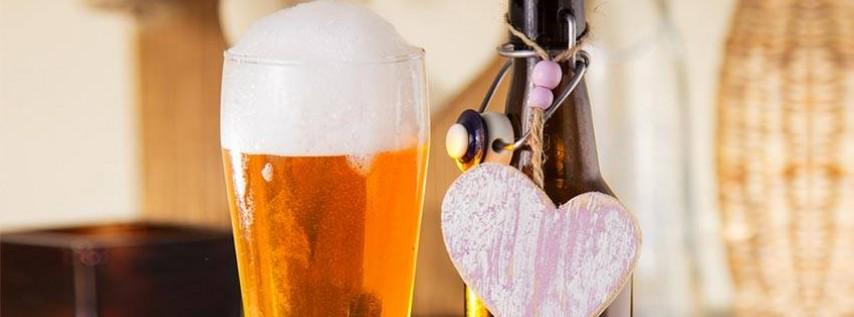 Hearts & Beers Valentine's Dinner