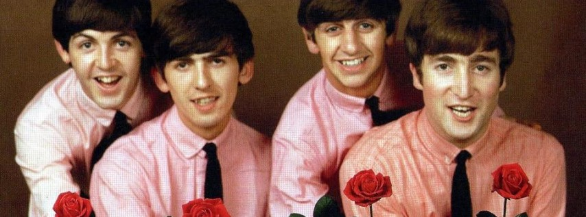 Valentine's Day at Abbey Road