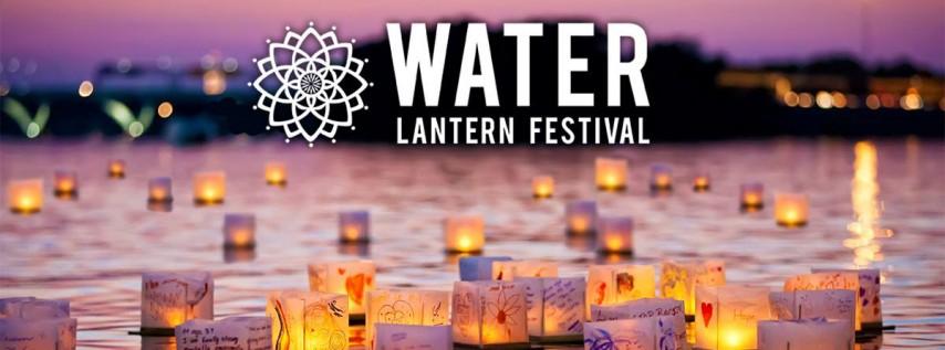 Louisville Water Lantern Festival