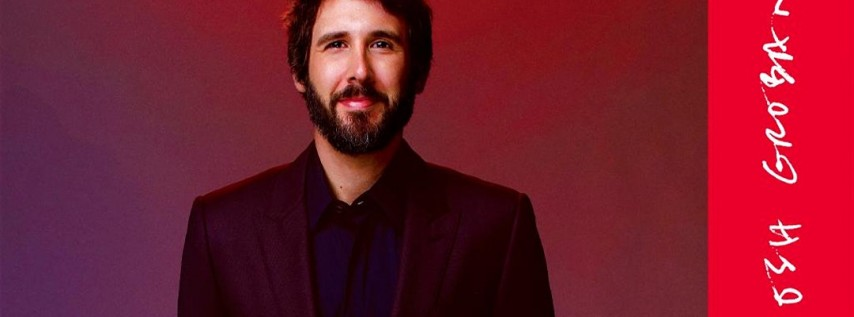Josh Groban at The Hall Live!
