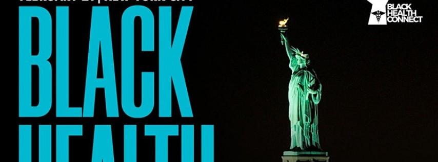 Black Health Connect - NYC - Q1