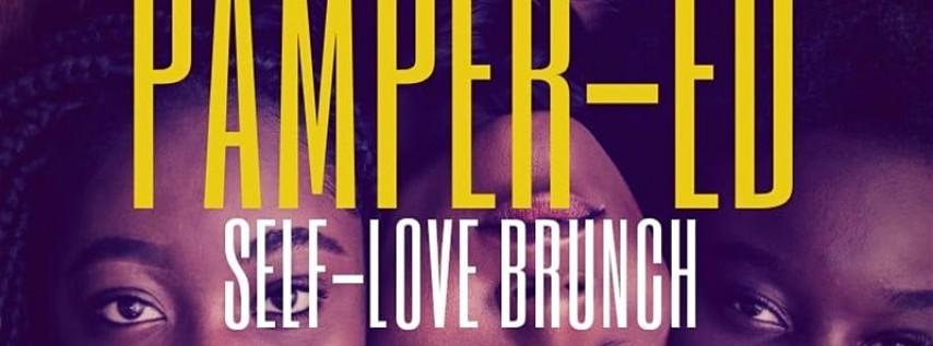 Pamper-ED: A Self-Love Spa + Brunch Experience