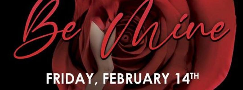 Be Mine - Valentine's At El Santo