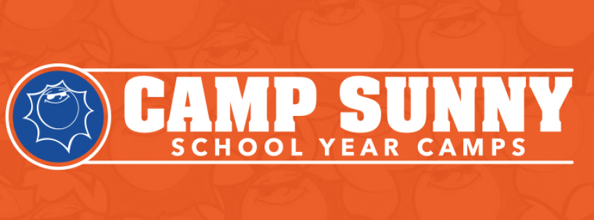 CAMP SUNNY - SPRING BREAK CAMP