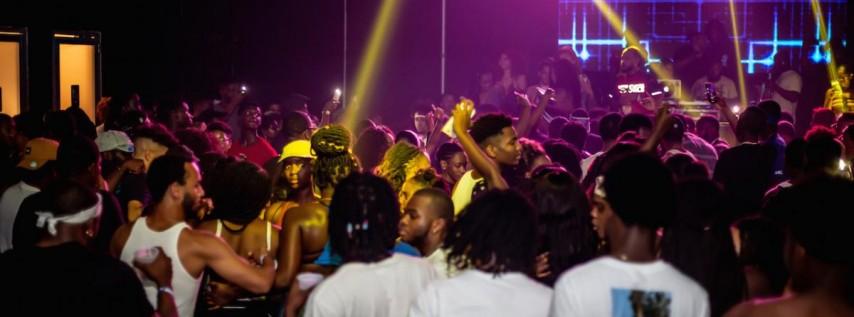 Late Night Drip: Miami Spring Break Nighttime Pool Party