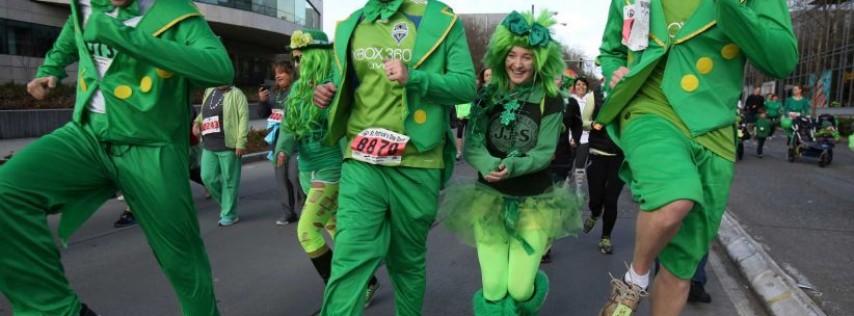 3rd Annual Leprechaun's 5K, 10K, Challenge & Kid's Run