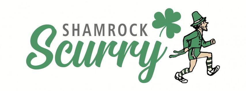 2020 Shamrock Scurry 5K and 1 Mile Fun Run