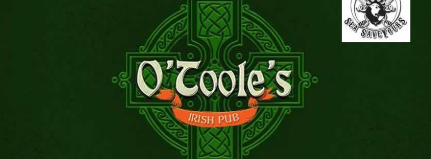 13th Annual O'Toole's St Patrick's Day Event