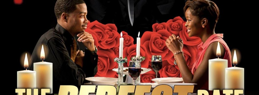 Valentine's Weekend Show: The Perfect Date (Trapped)