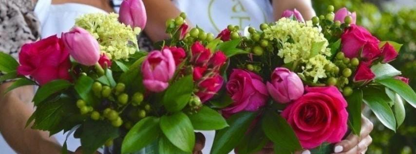 Happy Valentines Day at JudyPie - Grapevine