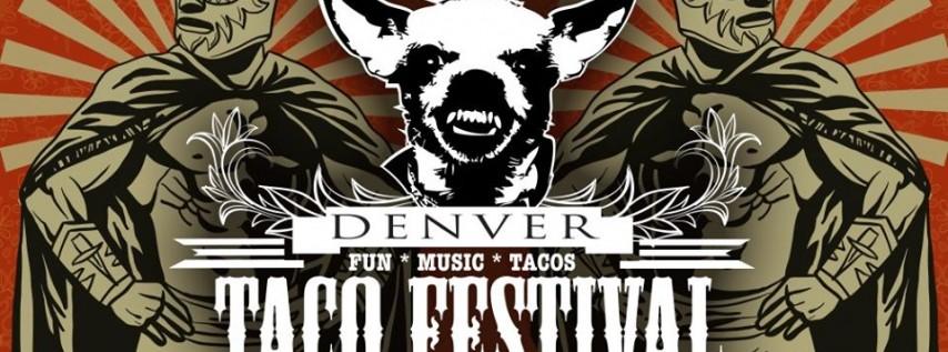 2020 Denver Taco Festival