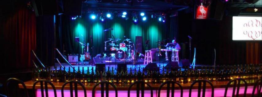 Erik Martin Music School St. Patrick's Day Showcase March 1st