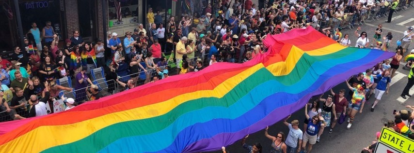 Sarasota Ride to Tampa Pride